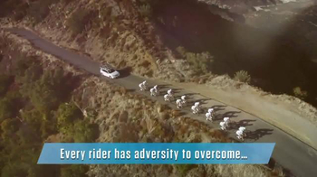 Orbea TV Spot, 'Team Novo Nordisk: Ride to Overcome' - Thumbnail 2