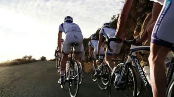 Orbea TV Spot, \'Team Novo Nordisk: Ride to Overcome\'