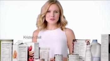 Neutrogena Naturals TV Spot Featuring Kristen Bell - Thumbnail 1