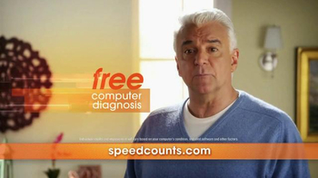 SpeedCounts.com TV Spot, 'Maggie' Featuring John O'Hurley - Thumbnail 7