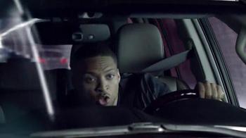 Lexus Golden Opportunity TV Spot, 'Our Gold Standard of Safety' - Thumbnail 4