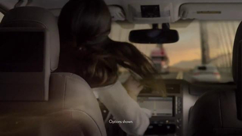 Lexus Golden Opportunity TV Spot, 'Our Gold Standard of Safety' - Thumbnail 6