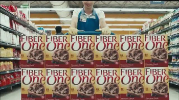 Fiber One Soft-Baked Cookies TV Spot, 'Stock Boy' Song by Scorpions - Thumbnail 8