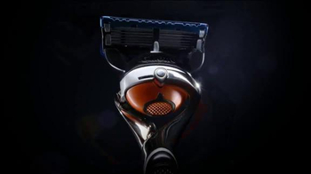 Gillette ProGlide with FlexBall Technology TV Spot, 'Mercy Rule' - Thumbnail 6