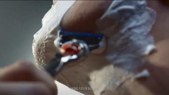 Gillette ProGlide with FlexBall Technology TV Spot, 'Mercy Rule' - Thumbnail 7