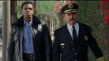 ESPN Fantasy Football TV Spot, 'Police Emergency: Phone' - 164 commercial airings