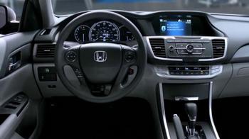 2014 Honda Accord LX Summer Clearance Event Accord TV Spot, 'Sarah' - Thumbnail 6