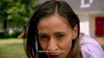 Chex TV Spot, 'The Solis Family' - Thumbnail 1