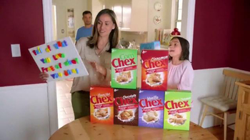 Chex TV Spot, 'The Solis Family' - Thumbnail 10