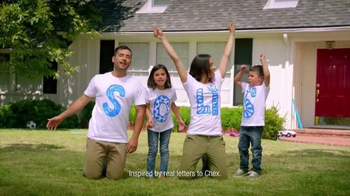 Chex TV Spot, 'The Solis Family' - Thumbnail 2