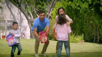 Chex TV Spot, 'The Solis Family' - Thumbnail 3