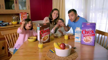 Chex TV Spot, 'The Solis Family' - Thumbnail 8