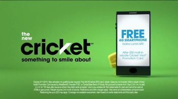 Cricket Wireless TV Spot, 'Stretch' - Thumbnail 9