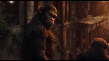 Dawn of the Planet of the Apes - Alternate Trailer 17