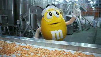 Peanut M&M's TV Spot, 'Cristóbal Cacahuatus' [Spanish] - Thumbnail 6