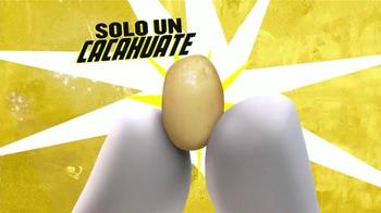 Peanut M&M's TV Spot, 'Cristóbal Cacahuatus' [Spanish] - Thumbnail 8