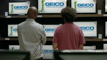 GEICO TV Spot, 'Kenny Rogers: Did You Know' - Thumbnail 1