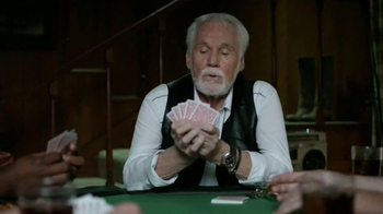 GEICO TV Spot, 'Kenny Rogers: Did You Know' - Thumbnail 4
