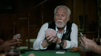 GEICO TV Spot, 'Kenny Rogers: Did You Know' - Thumbnail 5