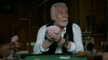 GEICO TV Spot, 'Kenny Rogers: Did You Know'