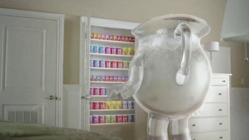 Kool-Aid TV Commercial, 'Soy Normal'