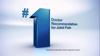 Advil TV Spot, '#1 Doctor Recommendation' - Thumbnail 4