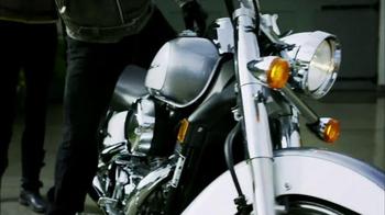GEICO Motorcycle TV Spot, 'Driveway' - Thumbnail 3