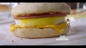 McDonald's Egg McMuffin TV Spot, 'El Desayuno' [Spanish] - Thumbnail 8