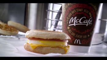 McDonald's Egg McMuffin TV Spot, 'El Desayuno' [Spanish] - Thumbnail 9