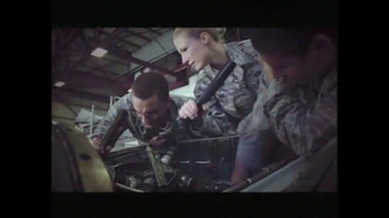 Air Force Reserve TV Spot, 'Share in the Success'
