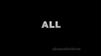 Dawn of the Planet of the Apes - Alternate Trailer 33