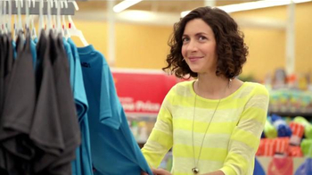 Walmart TV Spot, \'Quality Apparel Guaranteed\' [Spanish]