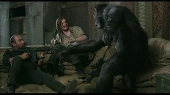Dawn of the Planet of the Apes - Alternate Trailer 32