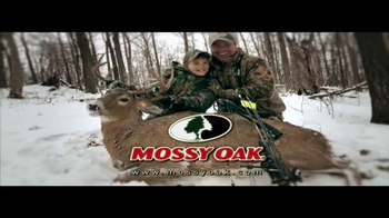 Mossy Oak Treestand TV Spot, 'A Man and His Son' - Thumbnail 10