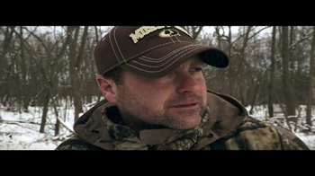 Mossy Oak Treestand TV Spot, 'A Man and His Son' - Thumbnail 2