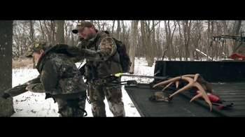 Mossy Oak Treestand TV Spot, 'A Man and His Son'