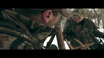 Mossy Oak Treestand TV Spot, 'A Man and His Son' - Thumbnail 5