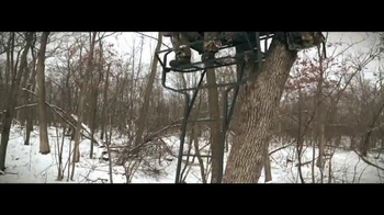 Mossy Oak Treestand TV Spot, 'A Man and His Son' - Thumbnail 6