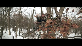 Mossy Oak Treestand TV Spot, 'A Man and His Son' - Thumbnail 7