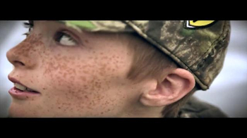 Mossy Oak Treestand TV Spot, 'A Man and His Son' - Thumbnail 9