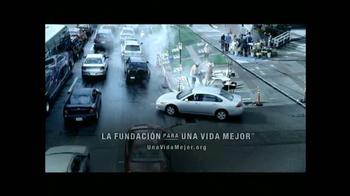 La Fundación para una Vida Mejor TV Spot, 'La Cortesía' [Spanish] - Thumbnail 10