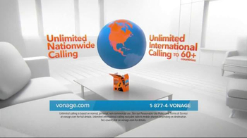 Vonage Whole House Phone Kit TV Spot, 'Surprise' - Thumbnail 3