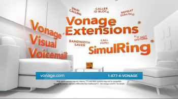 Vonage Whole House Phone Kit TV Spot, 'Surprise' - Thumbnail 5
