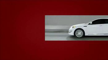 2015 Kia Optima Sign it & Drive it Sales Event TV Spot - Thumbnail 1