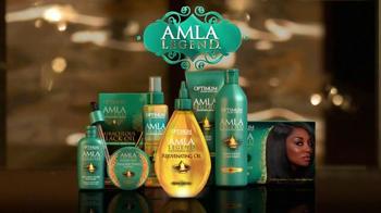 Optimum Amla Legend TV Spot, 'Powerful' - Thumbnail 10