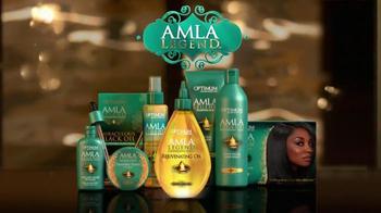 Optimum Amla Legend TV Spot, 'Powerful' - Thumbnail 3