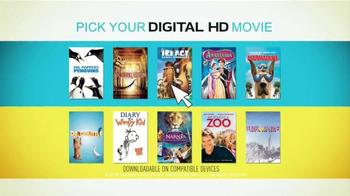 General Mills TV Spot, 'Pick Your Digital HD Movie' - Thumbnail 4