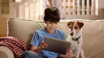 General Mills TV Spot, 'Pick Your Digital HD Movie'