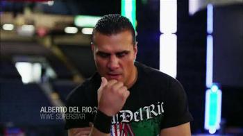 National Responsible Fatherhood Clearinghouse TV Spot, 'WWE' [Spanish] - Thumbnail 1