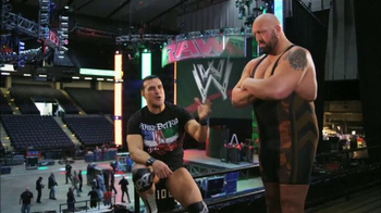 National Responsible Fatherhood Clearinghouse TV Spot, 'WWE' [Spanish]